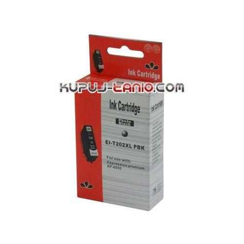 tusz 202XL PBK do Epson (Arte) tusz do Epson XP-6100, Epson XP-6000, Epson XP-6005