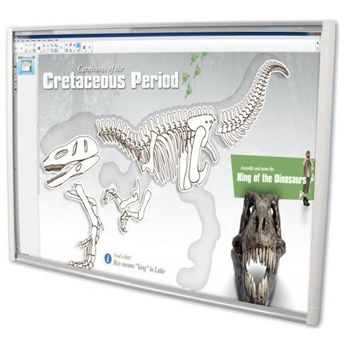 Tablica interaktywna m680v 2 lata gwarancji marki Smartboard