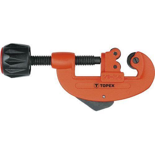 Obcinak do rur TOPEX 34D032 3 - 32 mm (5902062340320)