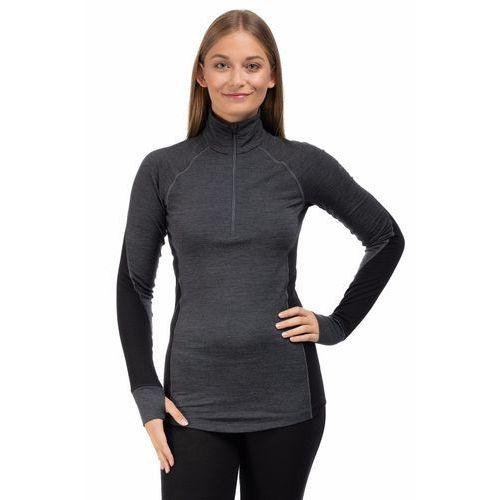 Koszulka 260 winter zone ls half zip women, Icebreaker, 36-40