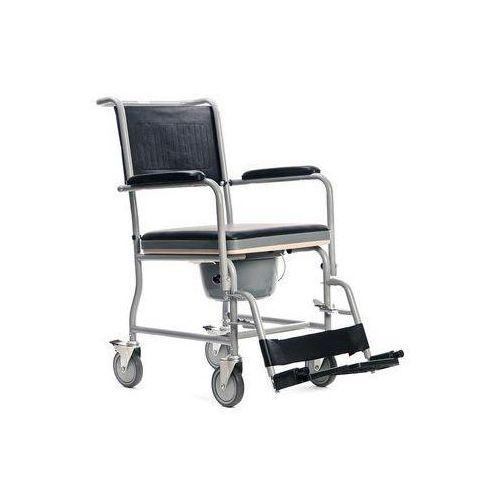 Wózek inwalidzki toaletowy VCWK2 - SR1 z kategorii Wózki inwalidzkie