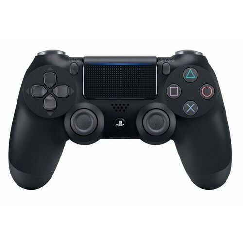gamepad ps4 dualshock 4 black v2 marki Sony