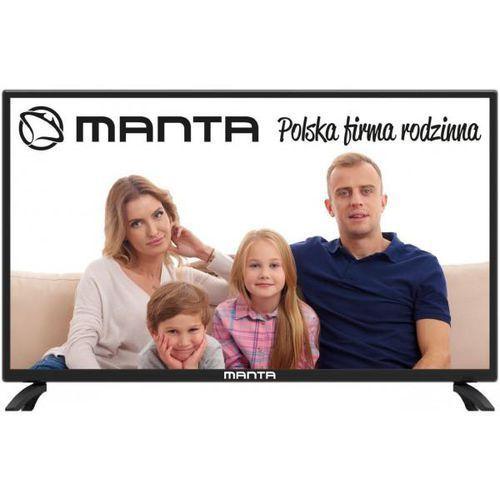 TV LED Manta 32LHN28L