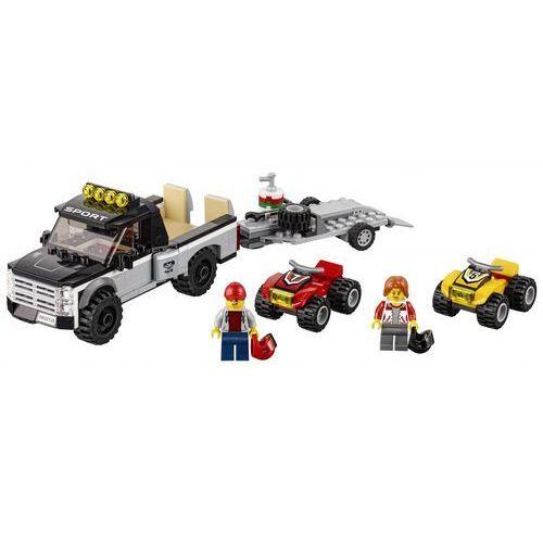 LEGO City: ATV Race Team (60148)