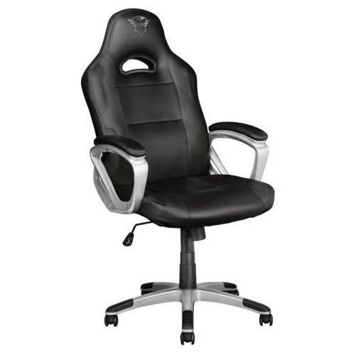 fotel gamingowy gxt 705 ryon, czarny (23288) marki Trust