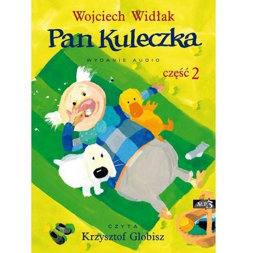 Pan Kuleczka Część 2, Media Rodzina