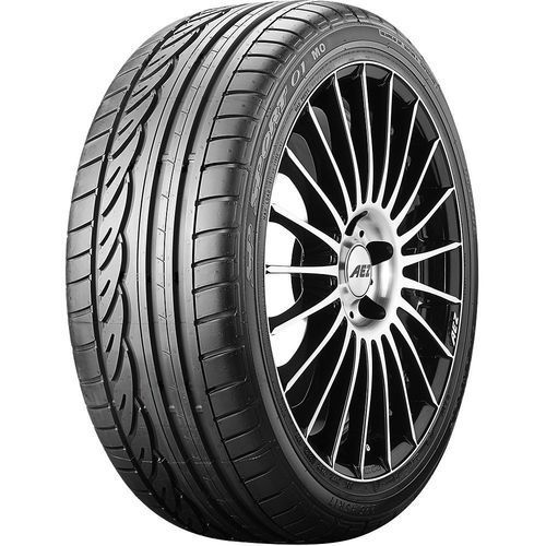 Dunlop SP Sport 01 205/50 R17 89 H