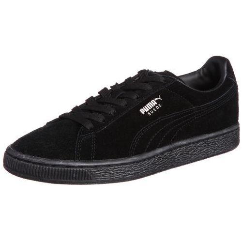 suede classic+ (352634-77) - czarny marki Puma