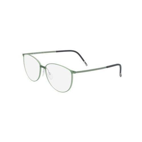 Silhouette Okulary korekcyjne  urban lite fullrim 1558 6061