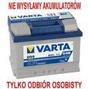 Akumulator VARTA BLUE DYNAMIC E23