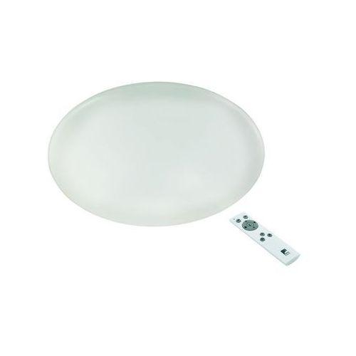 Eglo Plafon giron 97527 lampa sufitowa oprawa 1x60w led biały