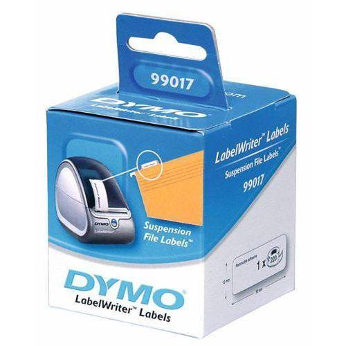 Etykiety do DYMO 12x50mm/220szt. / 1 rolka