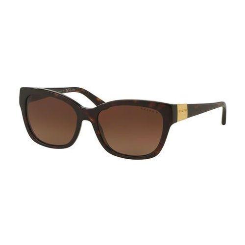 Okulary Słoneczne Ralph by Ralph Lauren RA5208 Polarized 1378T5