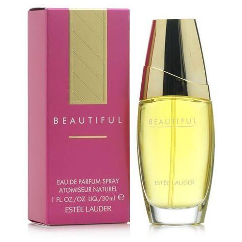 beautiful, woda perfumowana - tester, 75ml marki Estee lauder
