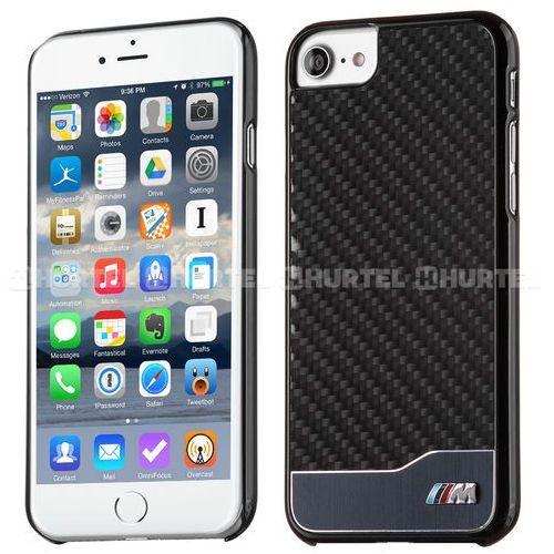 Bmw  etui bmw hard do iphone 7 (bmhcp7mdcb) darmowy odbiór w 20 miastach! (3700740385777)