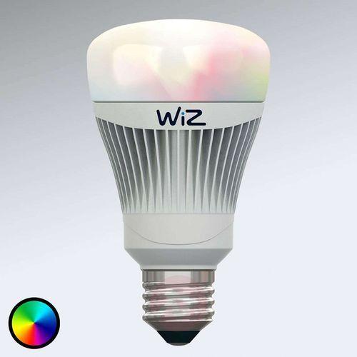 Jedi lighting Żarówka led wiz, wz0126081, e27, żarówka led, 806 lm, 11.5 w, rgbw