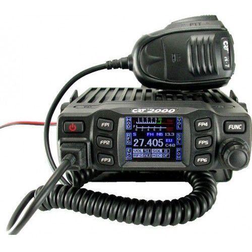CRT 2000