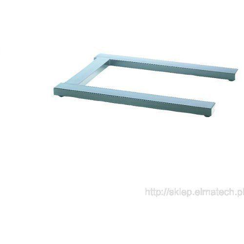 Ohaus platforma paletowa vfsp nierdzewna (1500kg) - vfsp-1500 - 22015684
