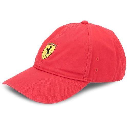 Czapka z daszkiem PUMA - Sf Fanwear BBCap 021774 01 Rosso Corsa