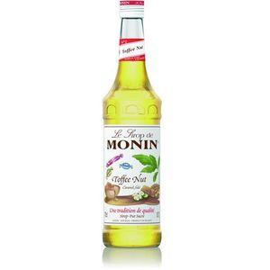 Monin Syrop toffee toffee nut 700ml