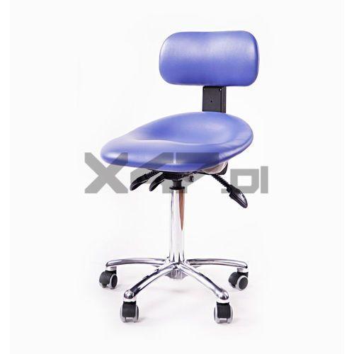 Krzesło dentystyczne KR01, 702B-712FF
