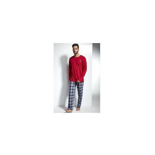 Bawełniana piżama męska 124/116 marki Cornette