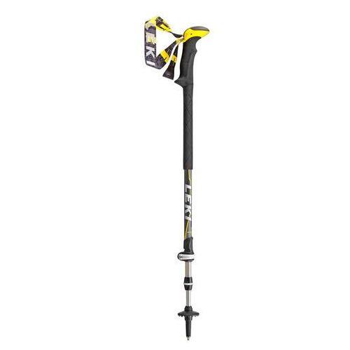 LEKI Kije Trekkingowe SHERPA XL AS DSS 636-2029 (4028173725342)