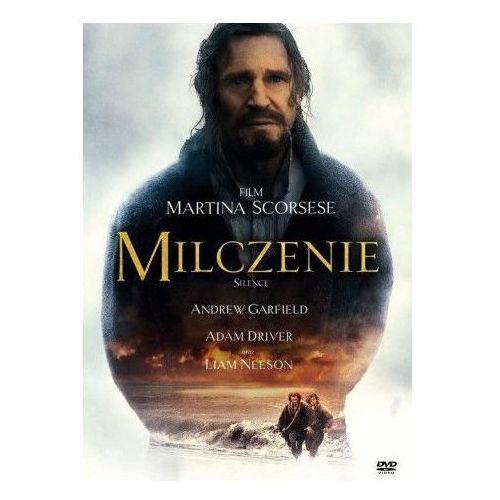 Milczenie / Gutek Film - Add Media DARMOWA DOSTAWA KIOSK RUCHU (5908241670158)