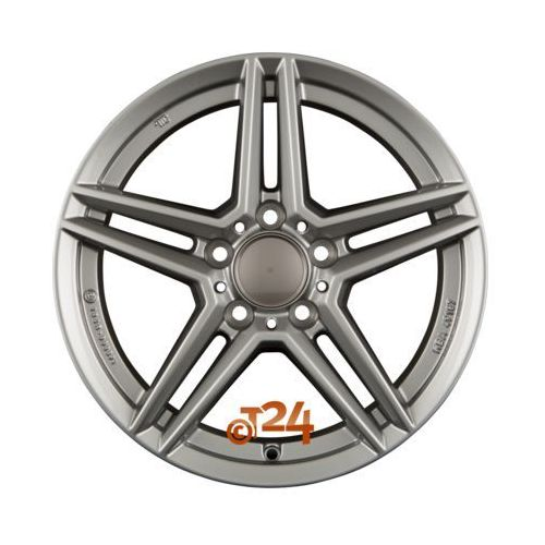 Felga aluminiowa m10 16 6,5 5x112 - kup dziś, zapłać za 30 dni marki Rial