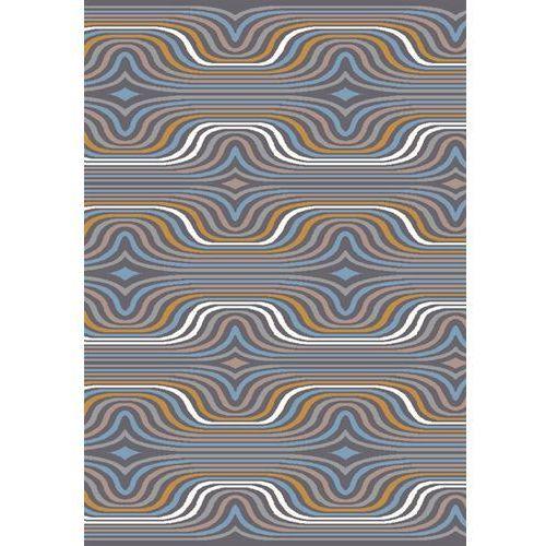 Dywan soft sewillaso granite/granit 240x330 marki Agnella