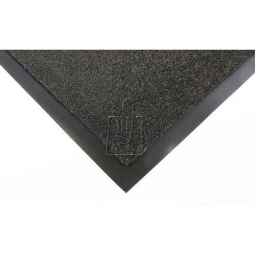 Biurfol Wycieraczka coba entra-plush szara 0,6 x 0,9m pp060001 (5060087956213)