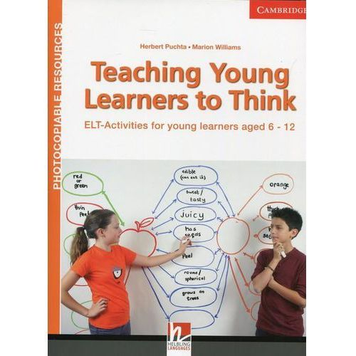 Teaching Young Learners to Think (2011)