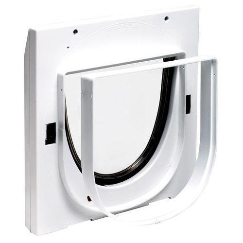Biały tunel wzmacniający do drzwiczek petsafe marki Petsafe staywell