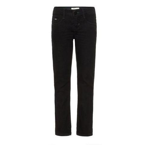 jeansy 'ryan' czarny denim marki Name it