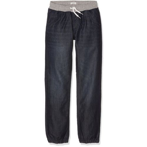 Name it nitdark jeansy relaxed fit dark denim