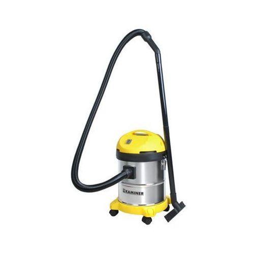 Kaminer Odkurzacz przemysłowy warszt na mokro i sucho 20l (5902802901118)