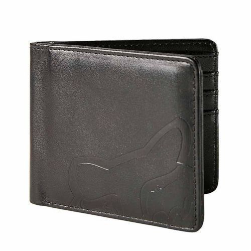 Fox Portfel - core wallet blk (001) rozmiar: os