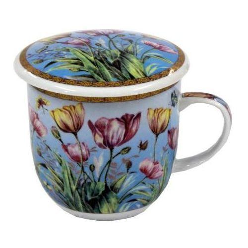 Chomik Kubek do herbaty z zaparzaczem 324945055502