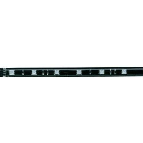 Taśma LED ze złączem męskim 12 V 97.5 cm rgb Paulmann YourLED 70210 (4000870702109)