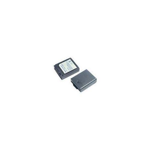 Bati-mex Bateria panasonic cga-s002 600mah 4.3wh li-ion 7.2v