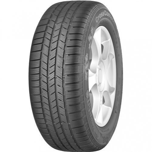 Continental Opona conticrosscontact winter 205/70r15 96t, dot 2018
