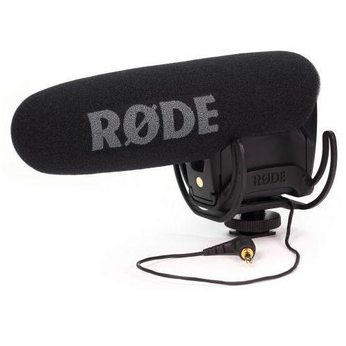 Rode videomic pro rycote mikrofon do kamery mono, uchwyt elastyczny firmy rycote