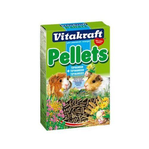 Vitakraft pellets - karma granulat dla świnki morskiej 1kg