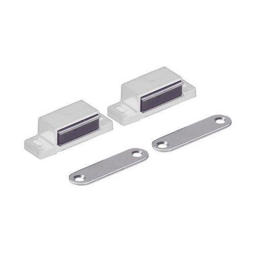 Zatrzask magnetyczny 14 x 15 x 45 mm HETTICH (4008057894128)