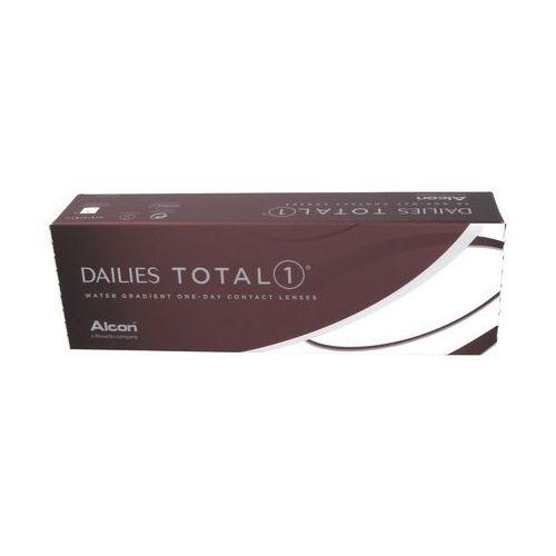 Dailies Total1 30 szt.. Najniższe ceny, najlepsze promocje w sklepach, opinie.