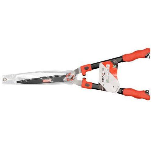 Nożyce do żywopłotu YATO YT-8823, YT-8823