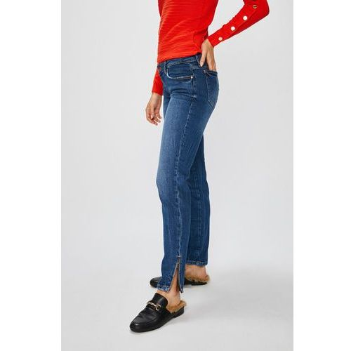 Guess Jeans - Jeansy Marilyn 3 Zip, jeansy