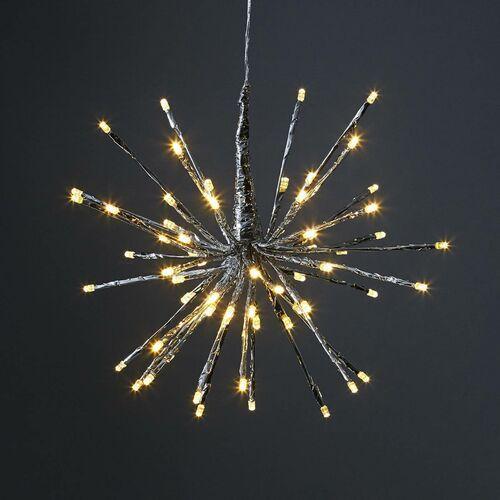 Best season 8 wariantów – lampa dekoracyjna led firework
