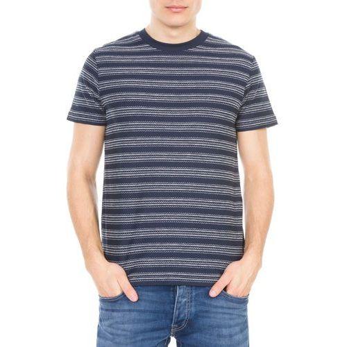 Jack & Jones Stefry T-shirt Niebieski XL