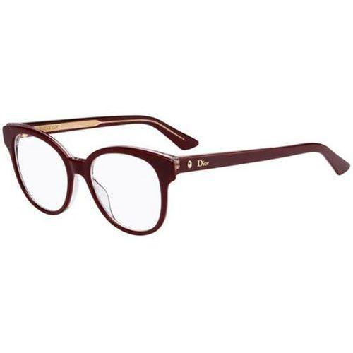 Dior Okulary korekcyjne  montaigne 1 mvg
